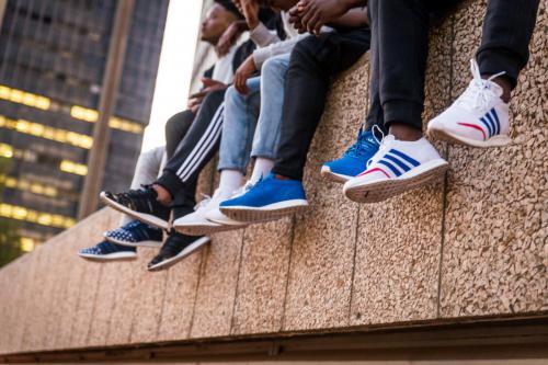 adidas - Los Angeles-95 (Large)